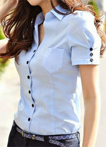 Women's and Ladies Blouse (shirt)