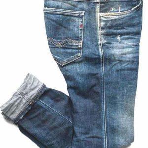 Stock Woven Garments - Notice Board